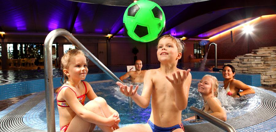 Levi Hotel Spa (Levitunturi), Waterworld with family and kids.jpg